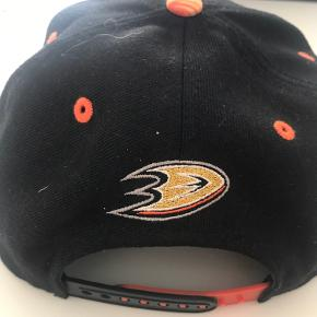 New Era snapback kasket NHL - Ducks