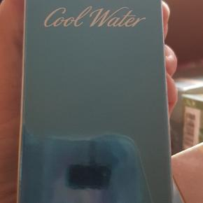 Helt ny ægte 40 ml coolwater..folie er om...fast pris