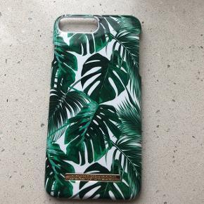 Ideal of sweden cover næsten ikke brugt iPhone 7/8 plus sælges grundet jeg har købt iPhone x