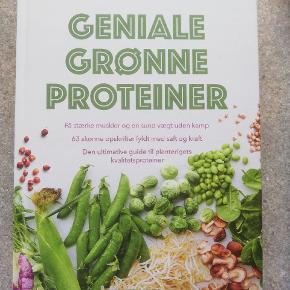 Lækker opskrifter med proteiner