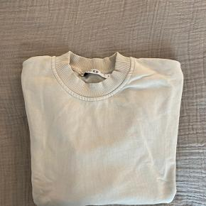 NA-KD basic sweatshirt, str S
