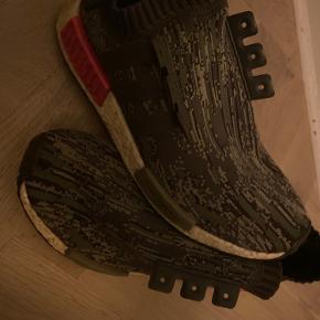 Mega lækker sko. BYD meget gerne, rengøres inden forsendelse OBS KØBET BETALER FRAGT!