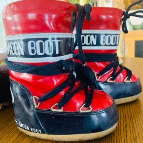 Moon Boot til piger