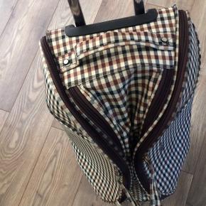 Fin kuffert  Som ny