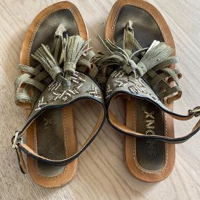 BRONX sandaler