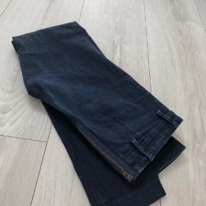 Fine jeans. Lidt stretch. Fejler intet. Str. 29/32.  Model skin rinse.