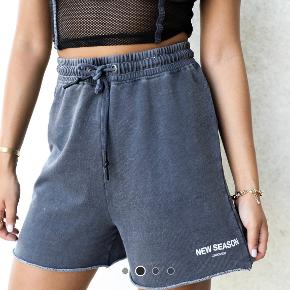Public Desire shorts