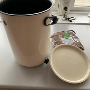 Innovativ kompost. Bokashi 2.0