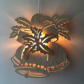 Handmade Christmas light from Ertzgebirge in Germany