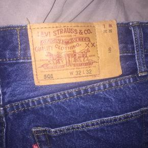 Super fede vintage Levi's bukser! Køber betaler fragt