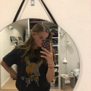 Oversized t shirt fra hm