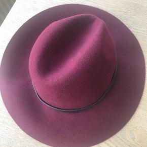 Miss Selfridge hat & hue