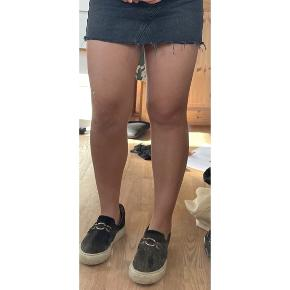Bdg nederdel