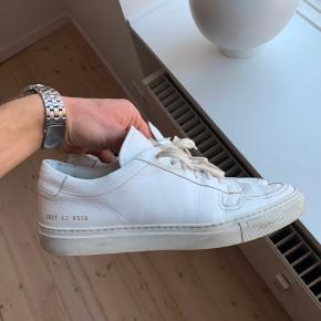 Common Projects sko
