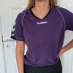 Hummel træningstrøje, størrelse M  #Nike, Hummel, Adidas, træning, sport