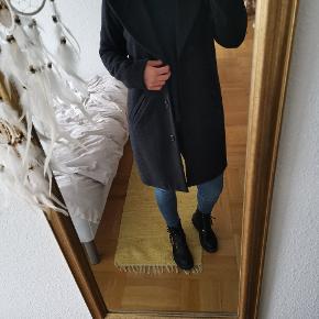 Minimum frakke
