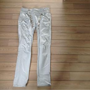 Bukser Farve: Lyseblå