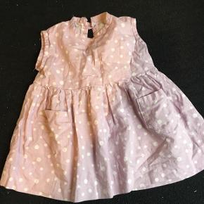 Fin kjole i str 68 😊