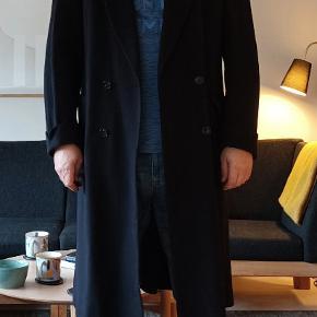 Oscar Jacobson frakke
