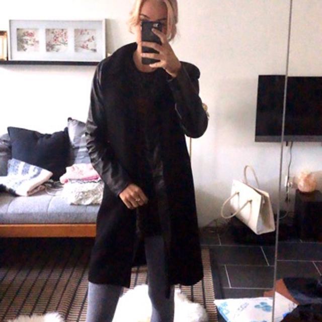 snob jakke