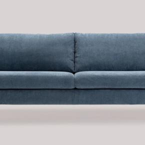 Sofaben i stål fra sofakompagniet. Jeg har to sæt med 4 ben i hver. Ikke pakket ud da jeg tilkøbte andre ben.  https://dk.sofacompany.com/legs-4-pcs-legs-black-matt-pc-steel-c-17cm-0050294  Pris for et sæt: 150 Pris for begge sæt: 250  Sender gerne med DAO på købers regning😊