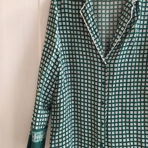 Fin skjorte i god kvalitet. BYD