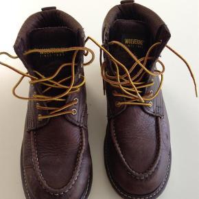 Wolverine sko & støvler