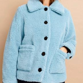Super fin jakke fra Envii, kun brugt et par gange.