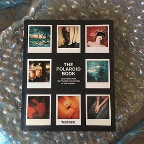 The Polaroid book fra Taschen 📸