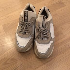 Fede BRONX sneakers  Byd