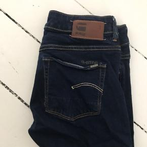 smalle G-Star jeans, størrelse 26 👖