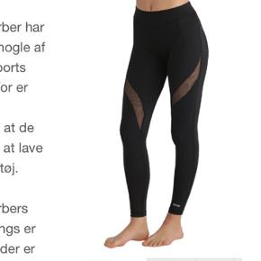 Shock Absorber Active Leggings løbetights str xl