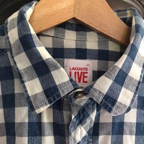 Str 42 Køb alle tre skjorter for 200 kr plus porto