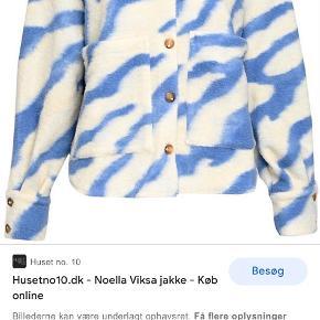Noella jakke