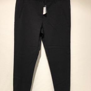 Cashott bukser