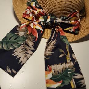 Anna Field hat & hue