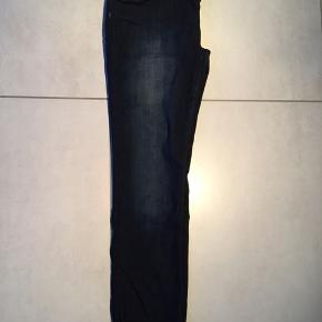 Jeans str. 31. Brugt meget lidt.