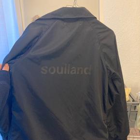 Soulland jakke