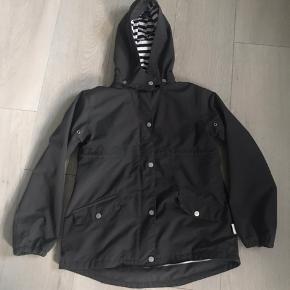 Velholdt overgangsjakke/jakke