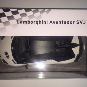 Lamborghini bil Helt ny