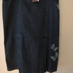 Lau Rie nederdel