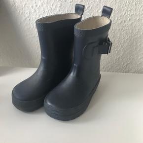 Mikk-line gummistøvler