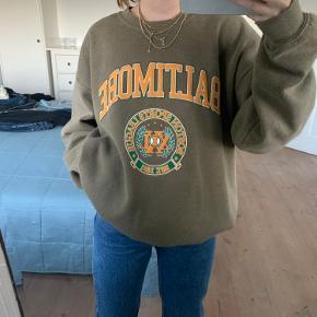 oversized sweatshirt fra urban