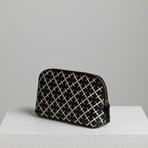 Cosmetic bag from new collection
