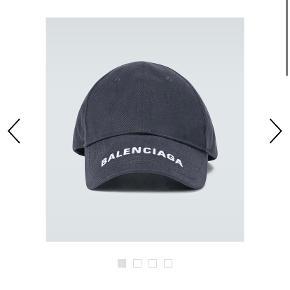 Balenciaga Hat & hue