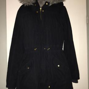 Oasis frakke