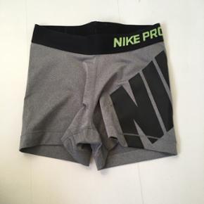 Nike Pro shorts str. Xs