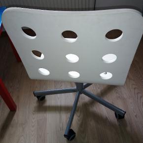 Ikea skrivebordstol