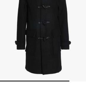 KIOMI frakke