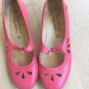 Så fine heels